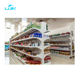 LIJIN SHELF China suppliers shelves supermarket etagere store shelf