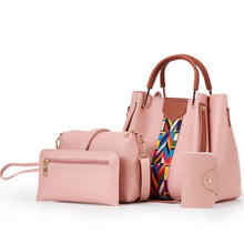 New design wholesale hot sale bags women handbags lady