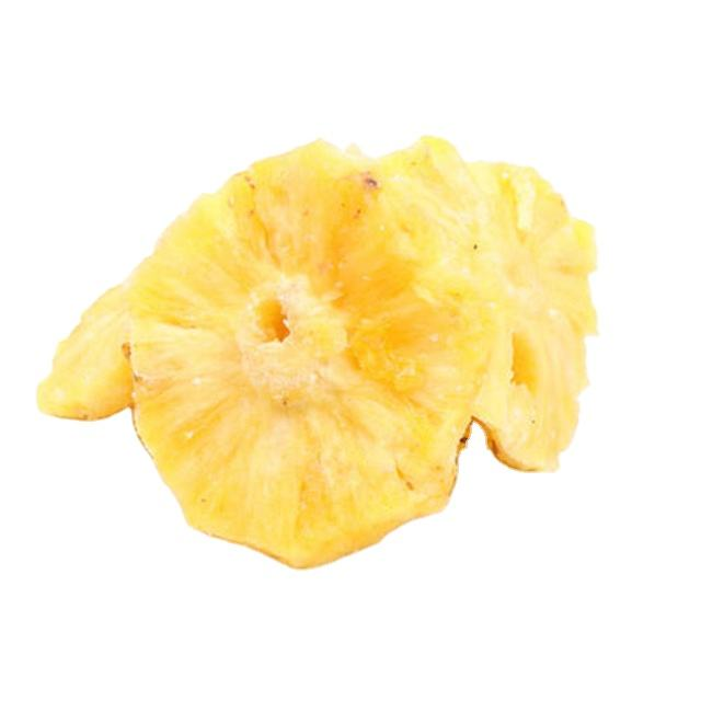 Natural a delicious dried fruit snack dehydrated pineapple,