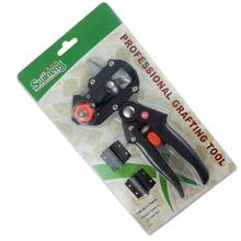 yongkang sujineng vegetable  omega  grafting  budding tool with U V omega 3 blade in garden