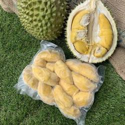 IQF DURIAN MEAT HIGH QUALITY IN 2020 Whatsapp +84 845 639 639
