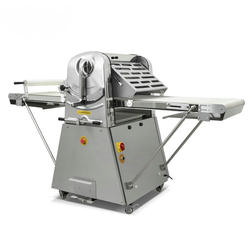 automatic small dough sheeter machine pastry
