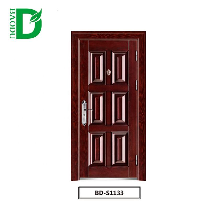 house main door gate designs heat transfer print entrance protection iron door
