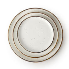 28ceramics Porcelain Dinnerware Plate Restaurant, 28ceramics Used Restaurant Dinnerware 8/10/12 Inch Set Of Plates*