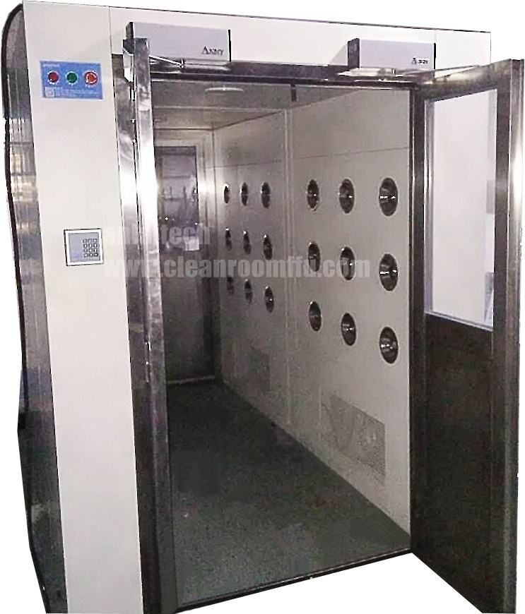 China air shower manufacturers