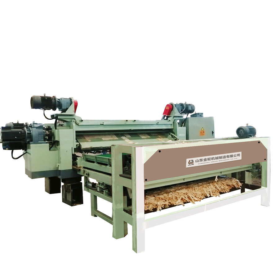 Low cost Used OSB making machine line for OSB plant equipment