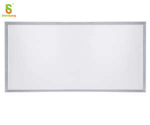 ShineLong Fabrik direkt saleTUV GS Ultra-dünne 10mm 60x60 decke led-deckenleuchte panel