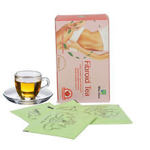 Chinese Herbal Tea  Uterus Cleaning Feminine Detox Ginger Fibroid Tea Herbal Tea