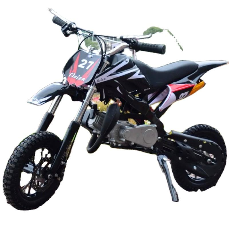 Cheap wholesale two stroke 49cc mini dirt bike automatic