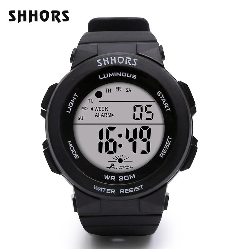 waterproof memory picture watch for wholesales