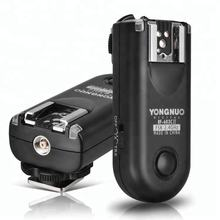 Yongnuo RF-603II C3 RF603 II Flash Trigger 2 Transceivers for canon 7D