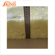 Aluminum Foil Facing Glass Wool Cold Insulation