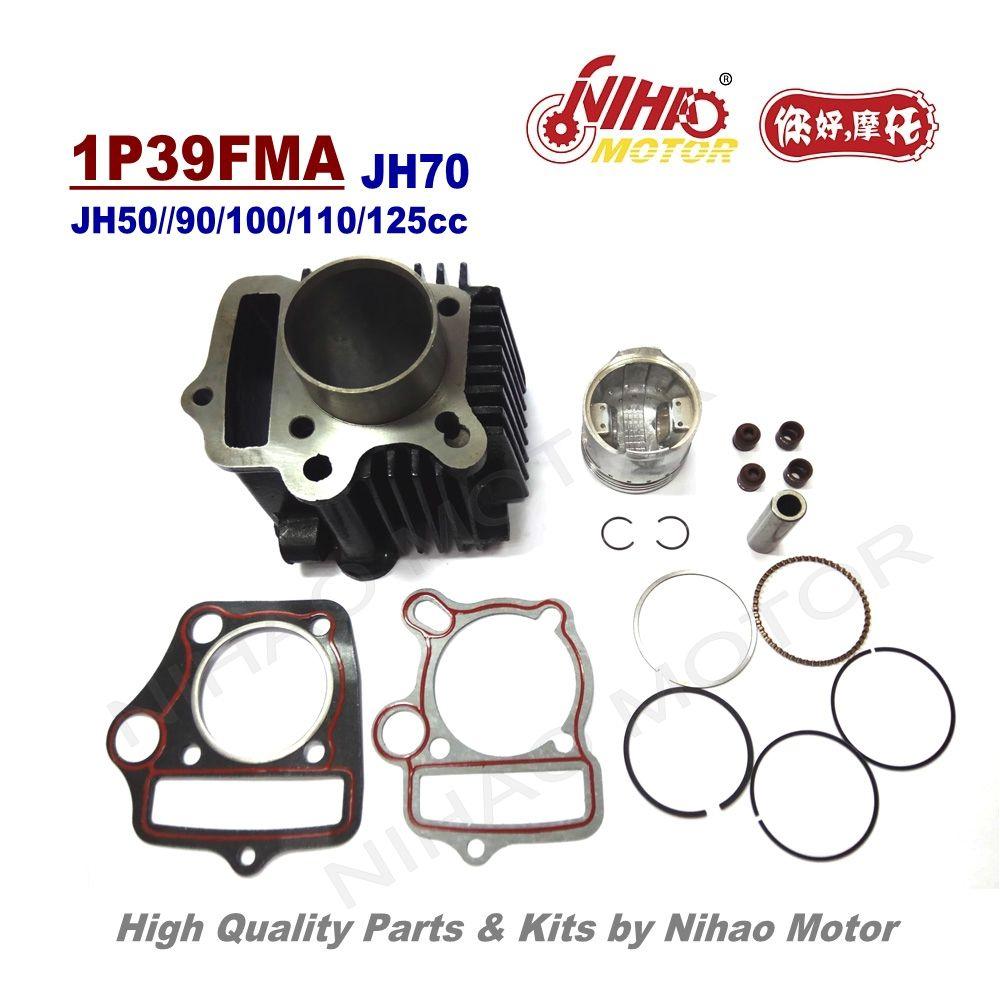 For C50 C65 C70 C90 ct70 ct90 Rear Wheel Hub Axle Sleeve