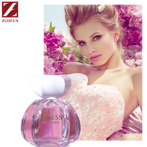ZUOFUN Custom french perfume fragrance with OEM bottle design