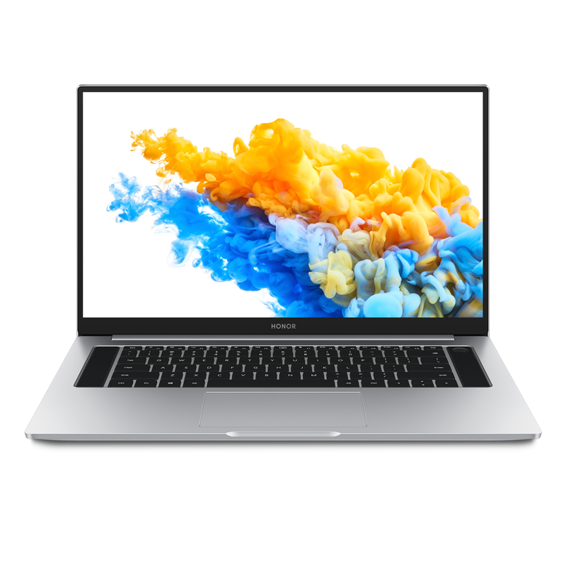 LAPTOP HUAWEI Honor 2020 Inci Layar IPS, Laptop MagicBook Pro 16.1 7nm Ryzen 7 2020 H Octa Core 16G 4800G Win10 512