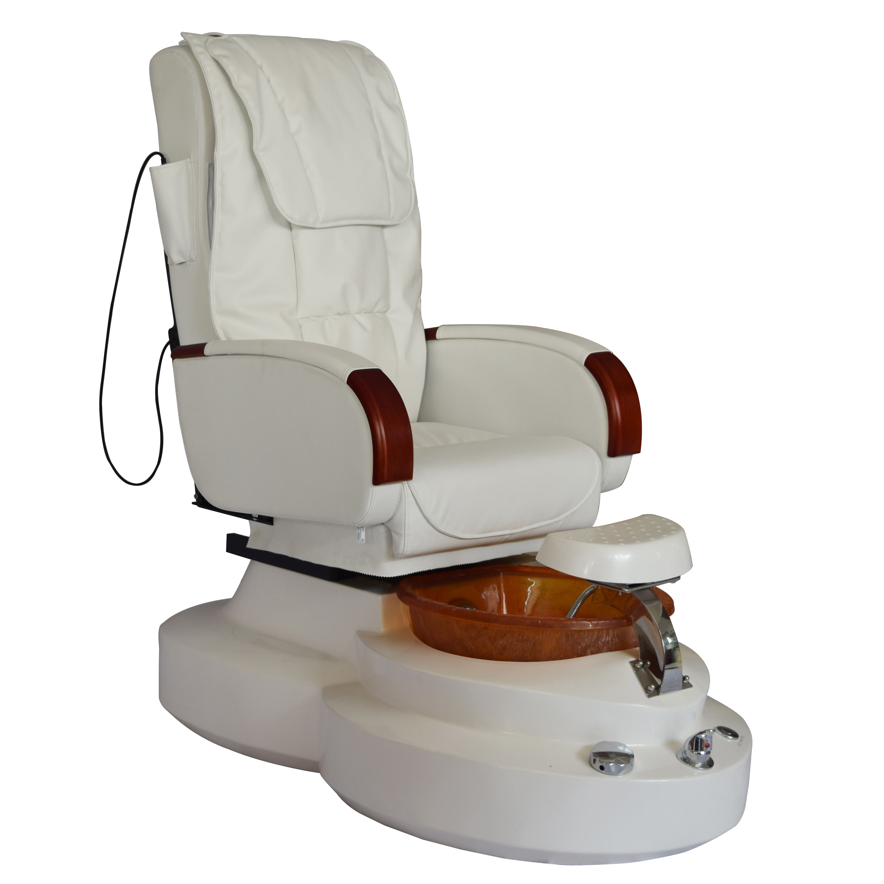 2021 new design pedicure spa chair hot model luxury for nail salon