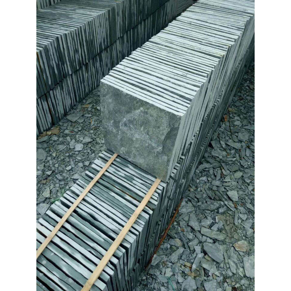 China Natural Stone Slate Tile for Wall and Floor