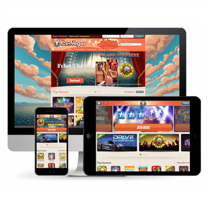 Turnkey Solution for land based and online casino software