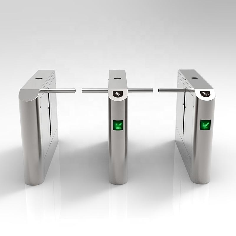 Durable Arm Drop Barrier Turnstile Gate One arm barrier
