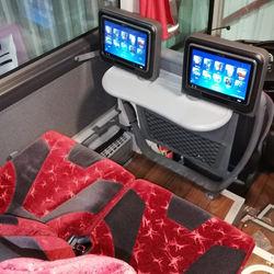 Bus MOD Entertainment