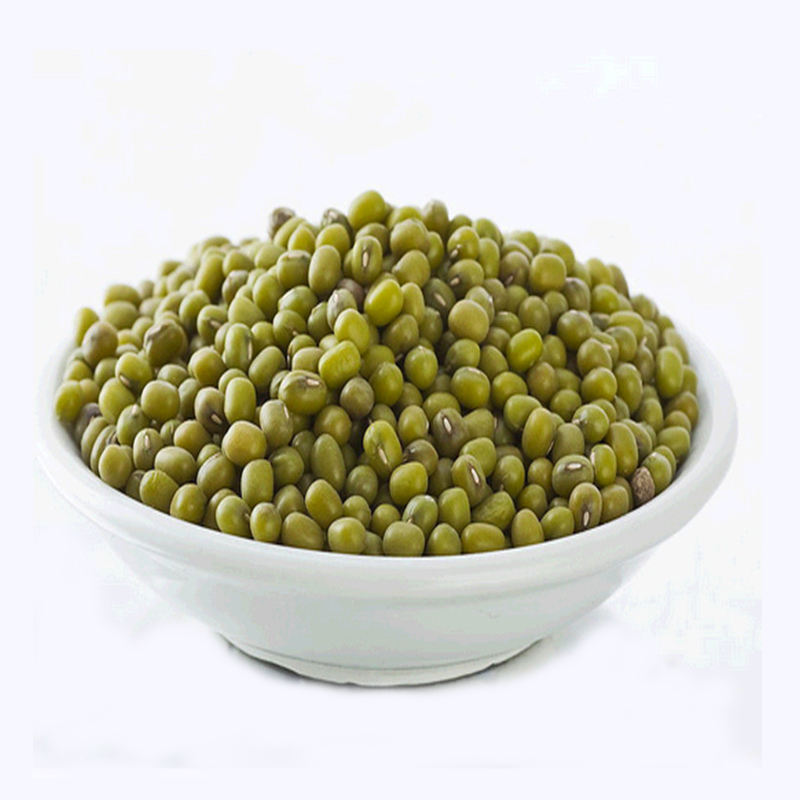 100% 2019 wholesale Green mung beans for sprouting