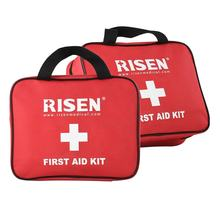 FDA Approved Personal Protective Equipment Kit First Aid Kit Bags for Family Use