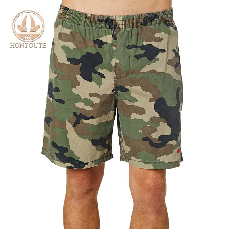 Fashion Training Man Work Cargo Men Clothing Athletic Camouflage Army Running Make Your Own Brand Men's Shorts