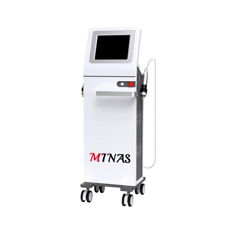 2020 Microneedle RF Facial Skin Tightening Facial Beauty Device