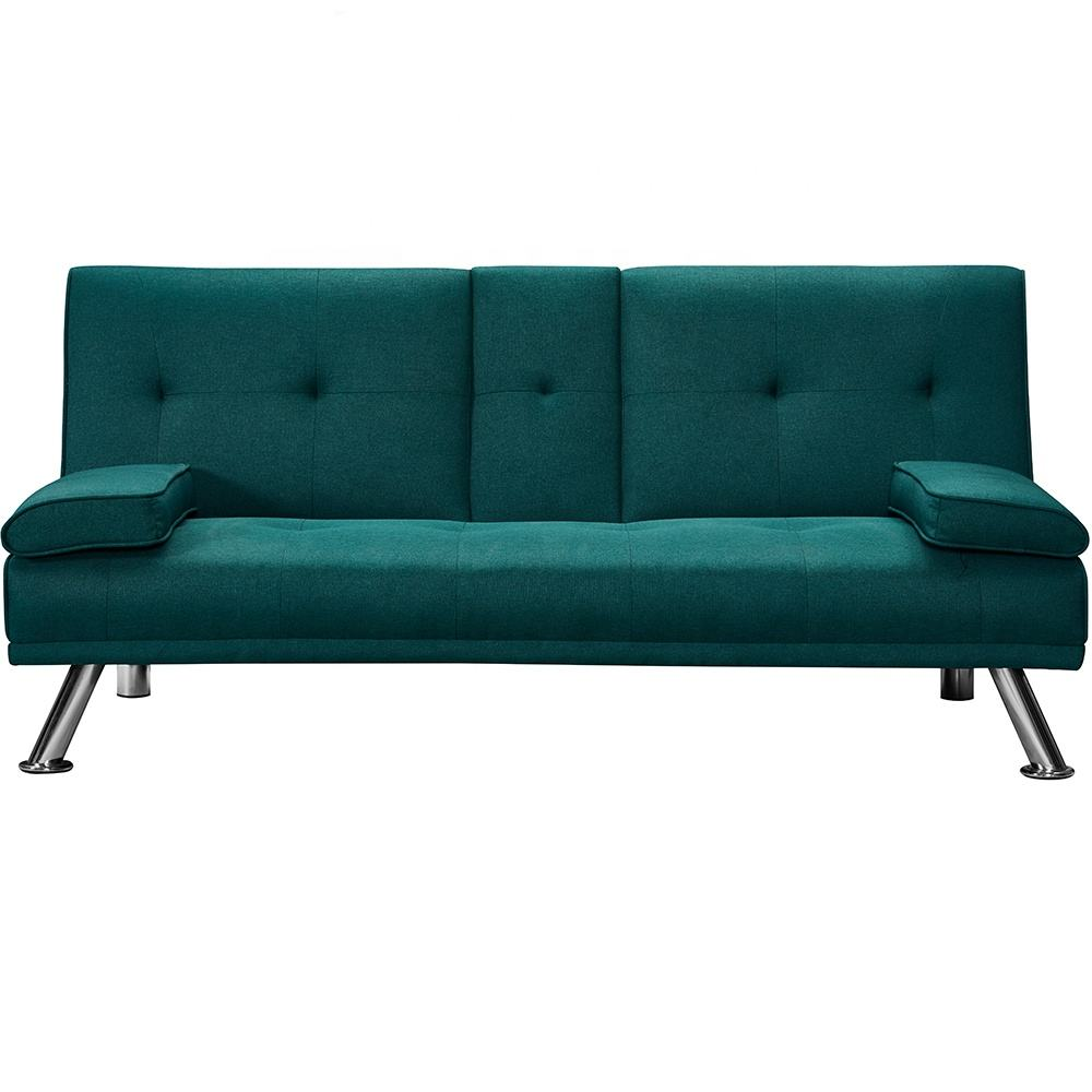 Living Room Furniture Italy Convertible Sofa Bed/Sleeper Couch