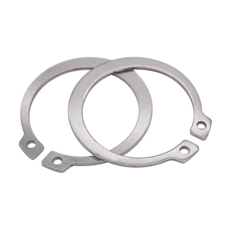DIN 472 M19 50 pcs Internal Retaining Rings Stainless Spring Steel Metric