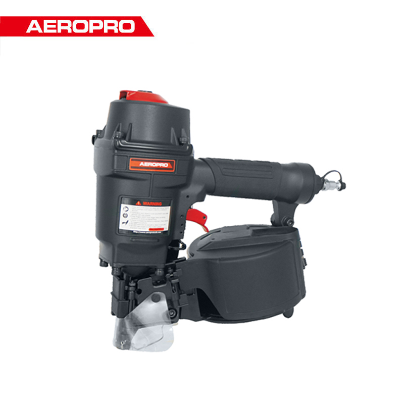 AEROPRO Heavy Duty High Quality Max MCN55 Pallet Nailer Machine