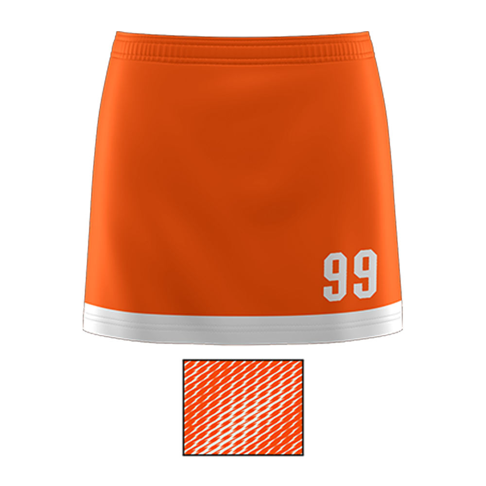 2020 New Team Sublimation Designs Women Field Hockey Skirts