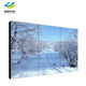 Indoor Wall Mount Video Lcd Wall Mount 55 Inch Video Wall High Brightness Wall Video Player