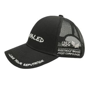 10% Off Kustom 6 Panel Mesh Bordir Patch Topi Trucker Topi Kustom