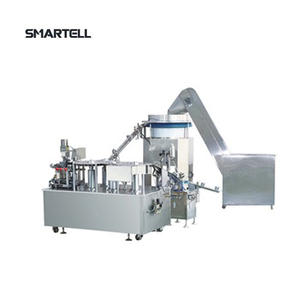 Automatic Syringe Barrel Pad Printer Printing Machine with Printing Plate