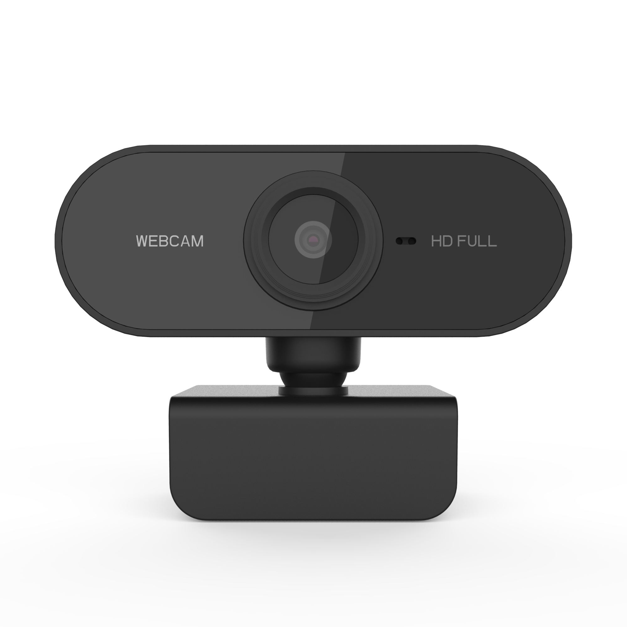 2020 new 1080P HD USB Webcam Smart Digital Video Webcam
