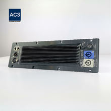 800W Digital Amplifier Module Professional Speaker Plate Amplifier Class D with DSP Audio Processor