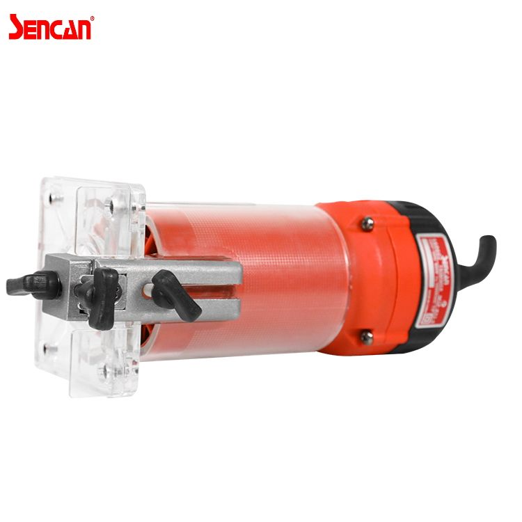 2020 SENCAN New Power Tools 500W 560602 power tool wood trimmer electric machine