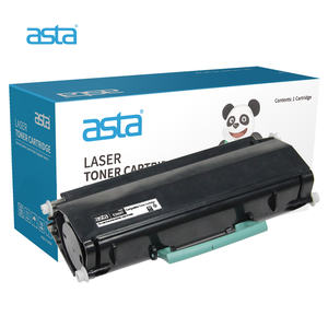 ASTA Supplier Wholesale Compatible For Lexmark E260A11A E250A11A E352H11A E360H11A E460X11A E462U11A E450A11A Toner Cartridge