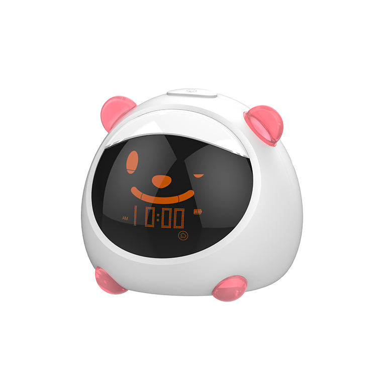 Functional Baby Sleep trainer clock wake up light Halloween Giftsets friendship Amazon