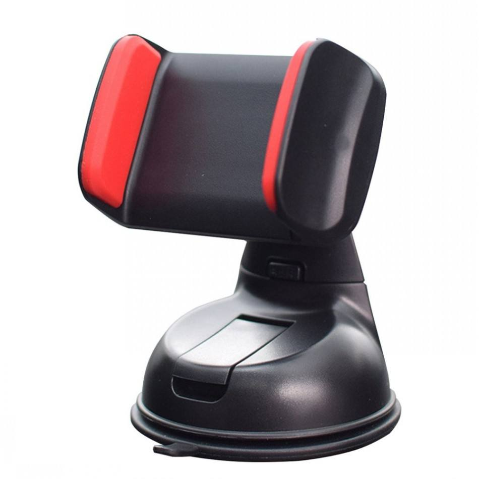 360 degree Universal Car Holder Stand Mount Windshield Bracket For Mobile Cell Phone Navigation Multi-function Suction Cup