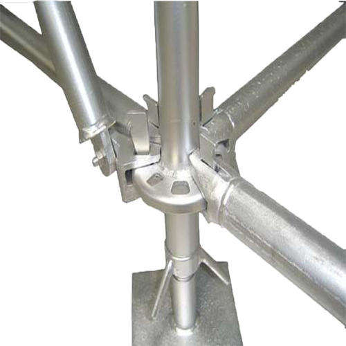 Scaffolding Tower Ring Lock System scaffolding supporting formwork system for column