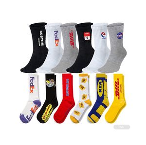 FY-II-0717 socks custom sock manufacturing customised socks