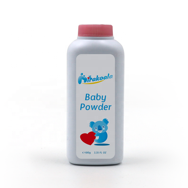 Wholesale high quality baby powder with best selling