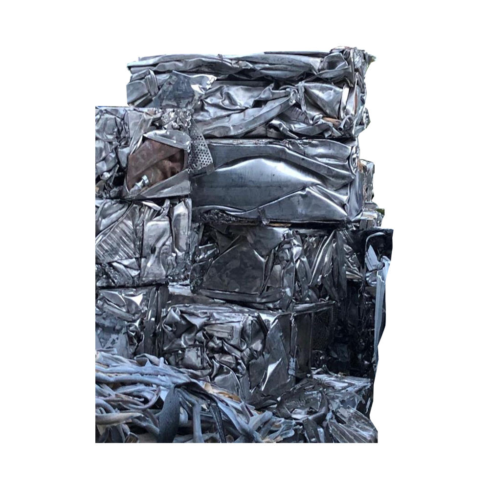 SS Stainless Steel Scrap 316 304 Available in Bulk
