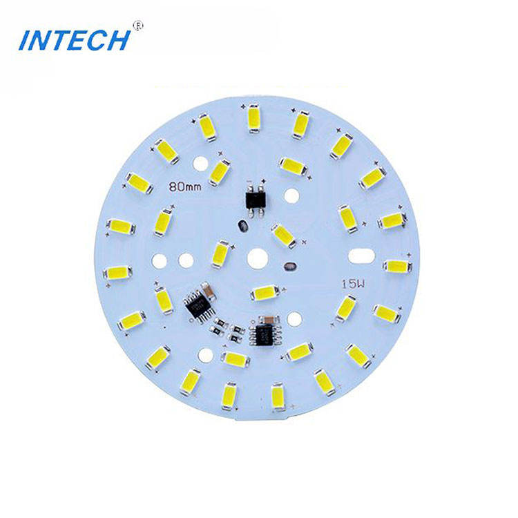 China High Quality LED Circuit Board PCB Assemble and Design Manufacturer