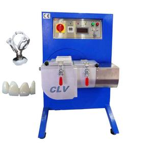 220V 200g platinum casting machine jewelry casting machines