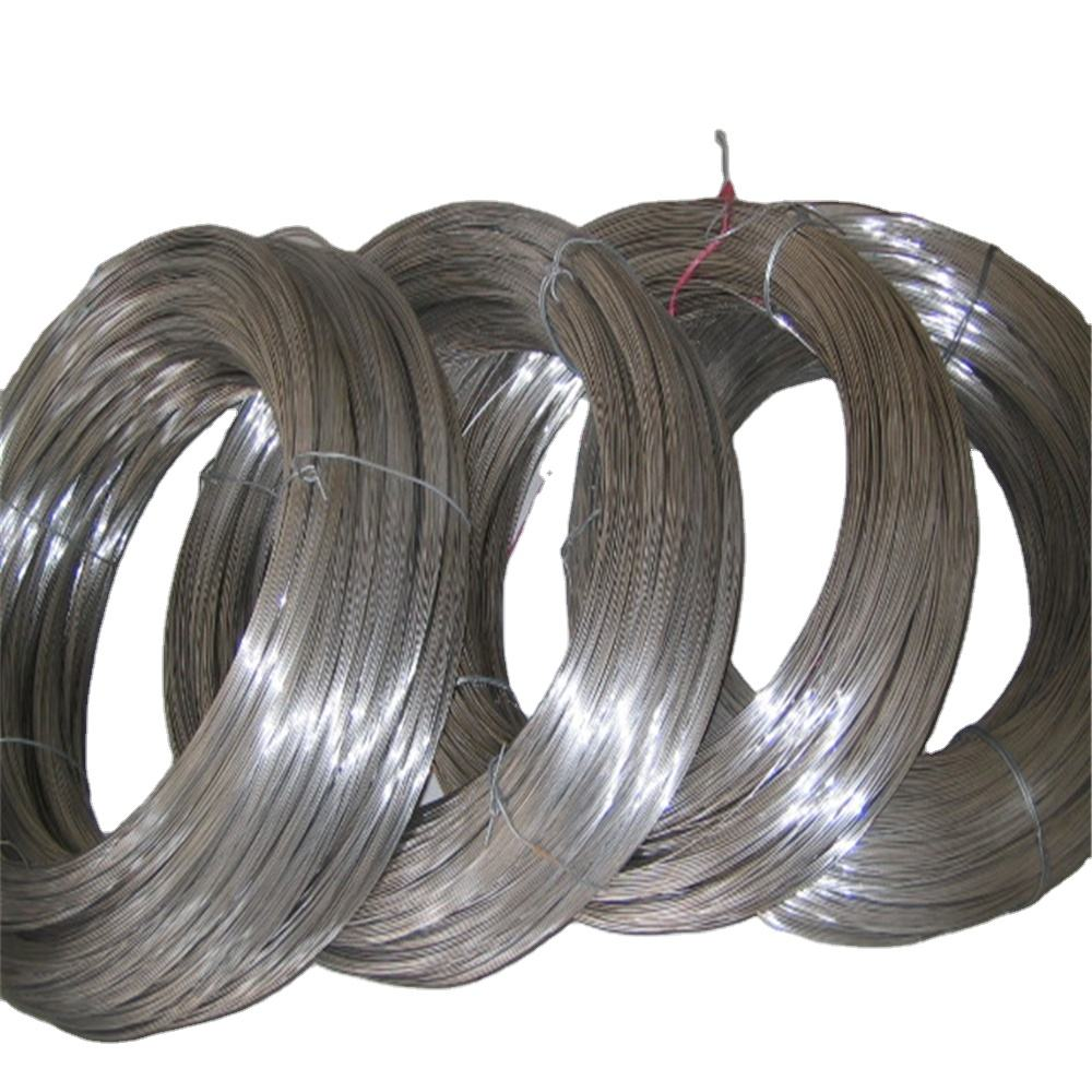 ASTM EL12/DIN SWRY11/GB H08A Welding Wire