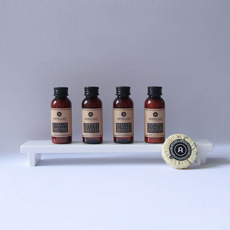 Supplier wholesale natural and organic accessories 3 star 5 star luxury hotel bathroom disposable amenities set