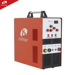 Lotos  inverter welders prices  IGBT AC/DC pulse TIG/MMA welding machine ac dc tig welder for sale chinese welding machine